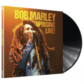Bob Marley - Uprising Live! (Reedice 2020) - Vinyl