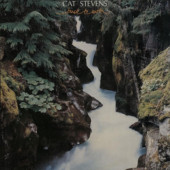 Cat Stevens - Back To Earth (Limitovaná edice, Reedice 2019) - Vinyl