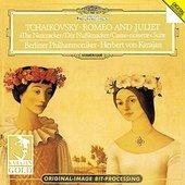 Tchaikovsky, Peter Ilyich - TCHAIKOVSKY Romeo und Julia Karajan