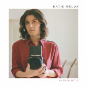 Katie Melua - Album No. 8 (Deluxe Edition, 2020)