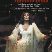Donizetti, Gaetano - DONIZETTI Lucia di Lammermoor DVD-VIDEO