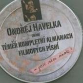 Ondřej Havelka - Téměř Kompletní Almanach Filmových Písní (DVD)