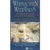Various Artists - Weihnachten Mit Weltstars (Kazeta, 1983)