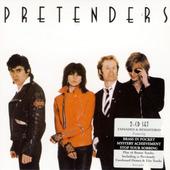 Pretenders - Pretenders (Expanded Edition 2006)