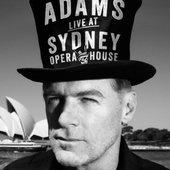 Bryan Adams - Live At Sydney Opera House (2013)