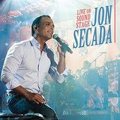 Jon Secada - Live On Soundstage (CD+DVD, 2017)