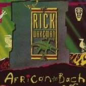 Rick Wakeman - African Bach
