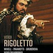 Verdi, Giuseppe - VERDI Rigoletto Chailly DVD-VIDEO