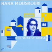 Nana Mouskouri - Voice of Greece