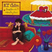 K.T. Oslin - Greatest Hits: Songs From An Aging Sex Bomb (1993)