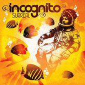 Incognito - Surreal