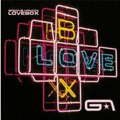 Groove Armada - Lovebox (Edice 2018) – 180 gr. Vinyl