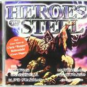 Various Artists - Heroes Of Steel