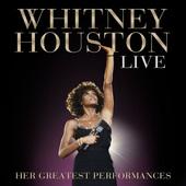 Whitney Houston - Whitney Houston Live: Her Greatest Performances