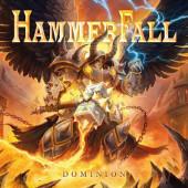 Hammerfall - Dominion (Digipack, 2019)