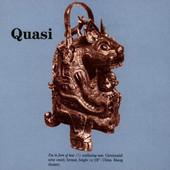 Quasi - Featuring Birds (Edice 2016) - Vinyl