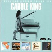 Carole King - Original Album Classics 2 (5CD BOX 2017)