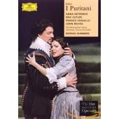 Patrick Summers - I Puritani Anna Netrebko