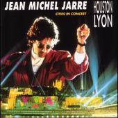 Jean Michel Jarre - Cities In Concert Houston-Lyon