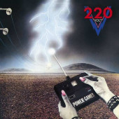 220 Volt / Two Hundred Twenty Volt - Power Games /Reedice (2017)