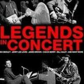 Jerry Lee Lewis - JERRY LEE LEWIS & FRIENDS/LIVE2004/