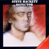 Steve Hackett - Defector (Edice 1989)