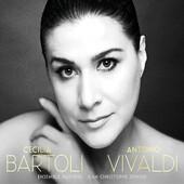 Cecilia Bartoli - Antonio Vivaldi (2018) - Vinyl
