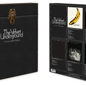 Velvet Underground - Verve/MGM Albums - 180 gr. Vinyl
