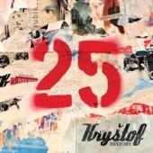 Kryštof - 25 /Best Of Kryštof (2017) - 180 gr. Vinyll