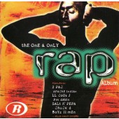 Various Artists - One & Only - Rap Album (1996)