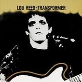 Lou Reed - Transformer (Edice 2002)