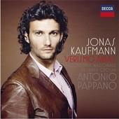 Jonas Kaufmann - Verismo Arias - Kaufmann, Orchestra dellAccademia