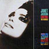 Janet Jackson - Control: The Remixes (Edice 2019)