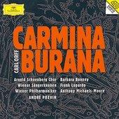 Barbara Bonney - ORFF Carmina Burana Previn