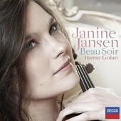 Janine Jansen - JANINE JANSEN Beau Soir Itamar Golan