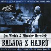 Jan Werich & Miroslav Horníček - Balada z hadrů