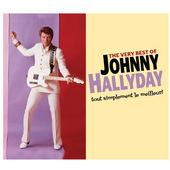 Johnny Hallyday - Very Best Of Johnny Hallyday (2013)