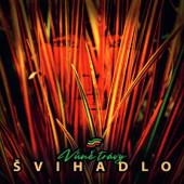 Švihadlo - Vůně trávy (2020) - Vinyl
