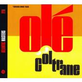 John Coltrane - Olé Coltrane (Edice 2003)