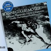 Rossini, Gioacchino - Rossini Guglielmo Tell Chailly