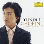 Chopin, Frédéric - CHOPIN 4 Scherzi, 3 Impromptus / Yundi