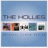 Hollies - Original Album Series (5CD, 2014)
