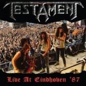 Testament - Live At Eindhoven (Limited Digipack 2018)