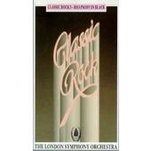 London Symphony Orchestra - Classic Rock 3 - Rhapsody In Black (Kazeta, Edice 1986)