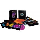 Pink Floyd - Delicate Sound Of Thunder (2CD+DVD+Blu-ray, Reedice 2020)