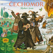 Čechomor - Radosti života (2020)