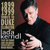 Laďa Kerndl - Tribute To Duke Ellington