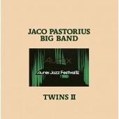 Jaco Pastorius - Twins II (2014)