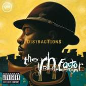 Roy Hargrove - Distractions