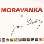 Moravanka Jana Slabáka - Komplet (11CD + DVD)